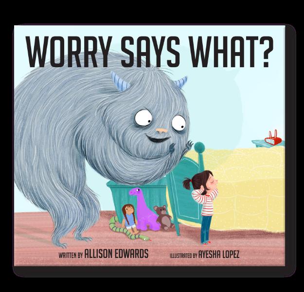 WorrySays